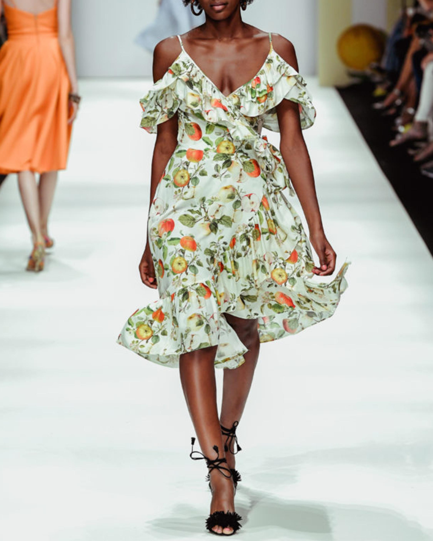 Telenovela Dress