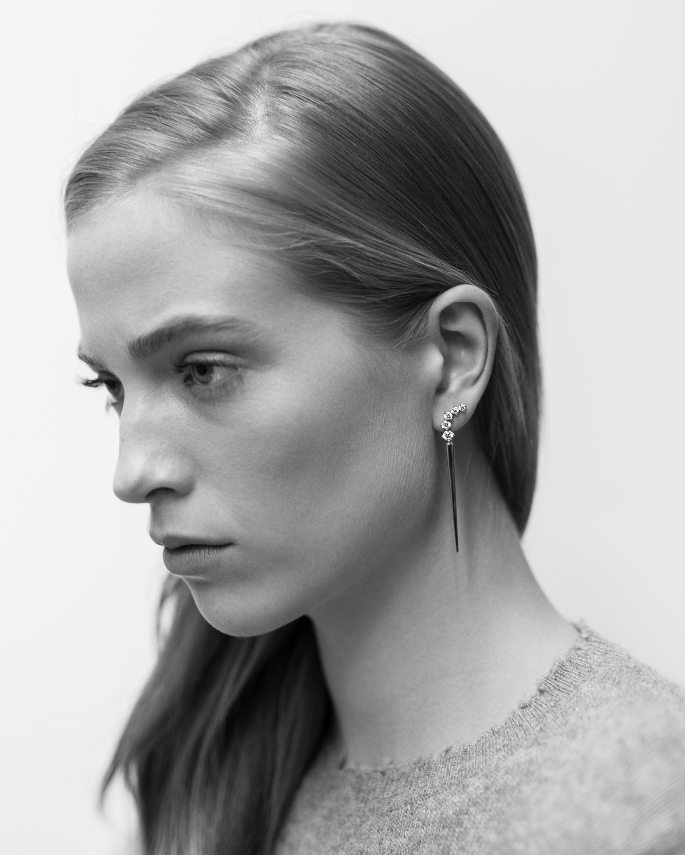 Aria Dagger Earring