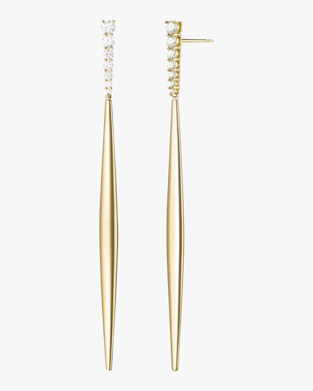 Aria Stiletto Earring