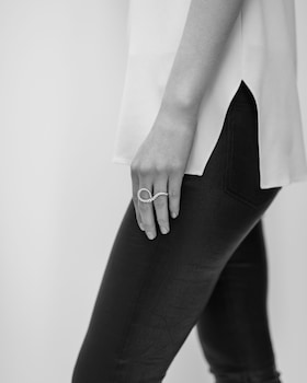 Aria Grace Ring