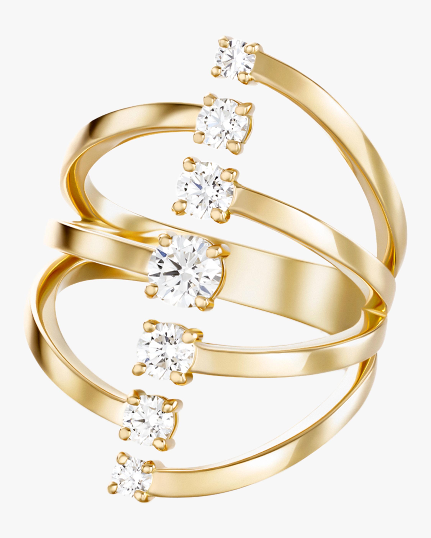 Aria Moon Ring