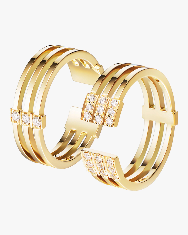 Izzy Open Ring