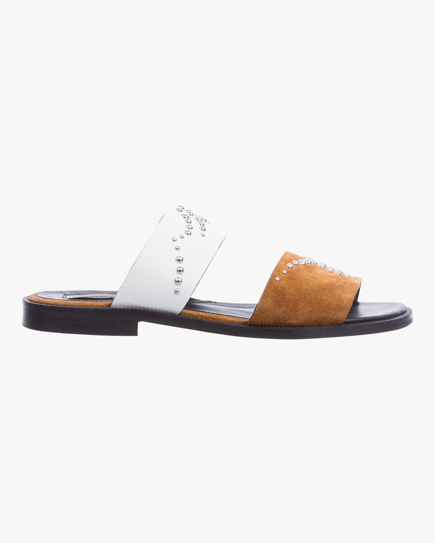 Studded Daydream Flat Sandal