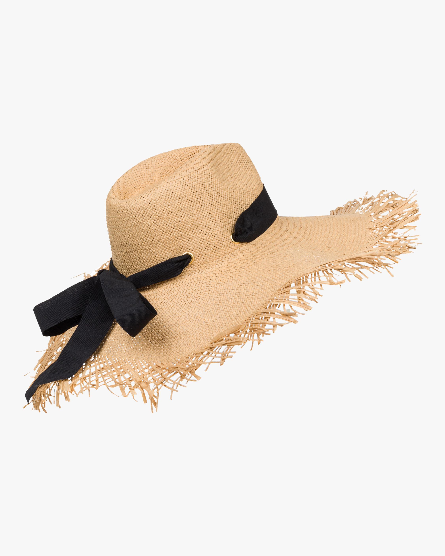 Natural Elegance Straw Hat