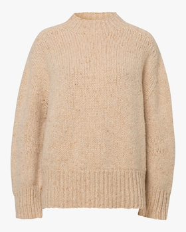 In Heaven Turtleneck Sweater