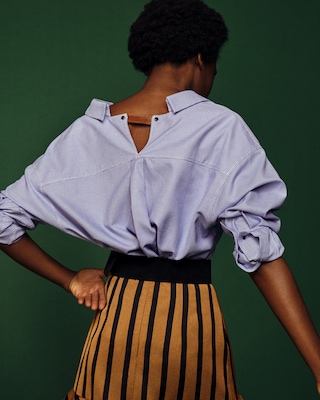 Neo Shirtings Blouse