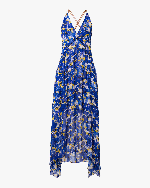 Caribbean Gardens Dress
