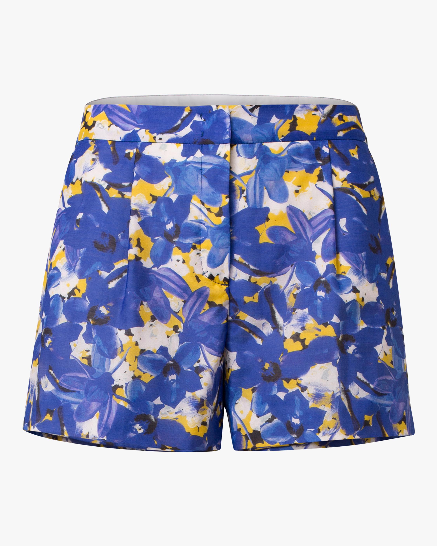 Caribbean Meadow Shorts