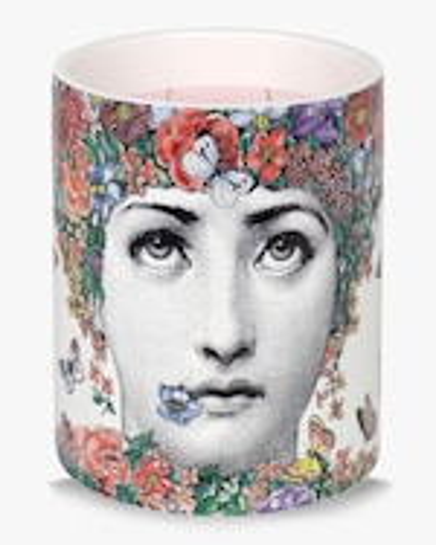 Fornasetti Fior di Lina Scented Candle 900g 0