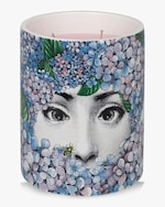 Fornasetti Ortensia Scented Candle 900g 0