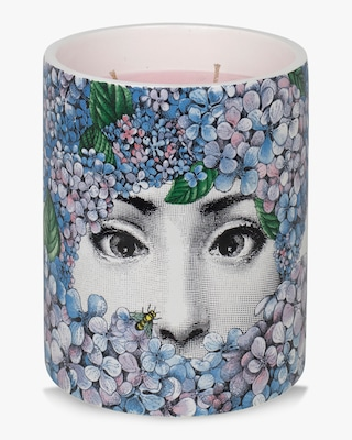 Fornasetti Ortensia Scented Candle 900g 2