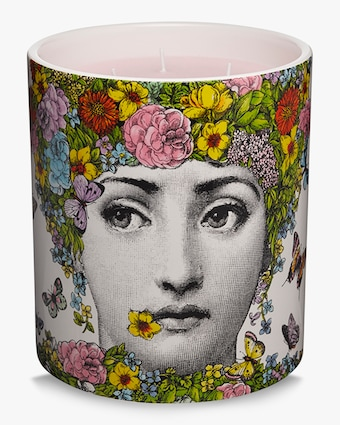 Fornasetti Flora Scented Candle 1.9kg 2
