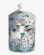 Fornasetti Ortensia Scented Candle 300g 0