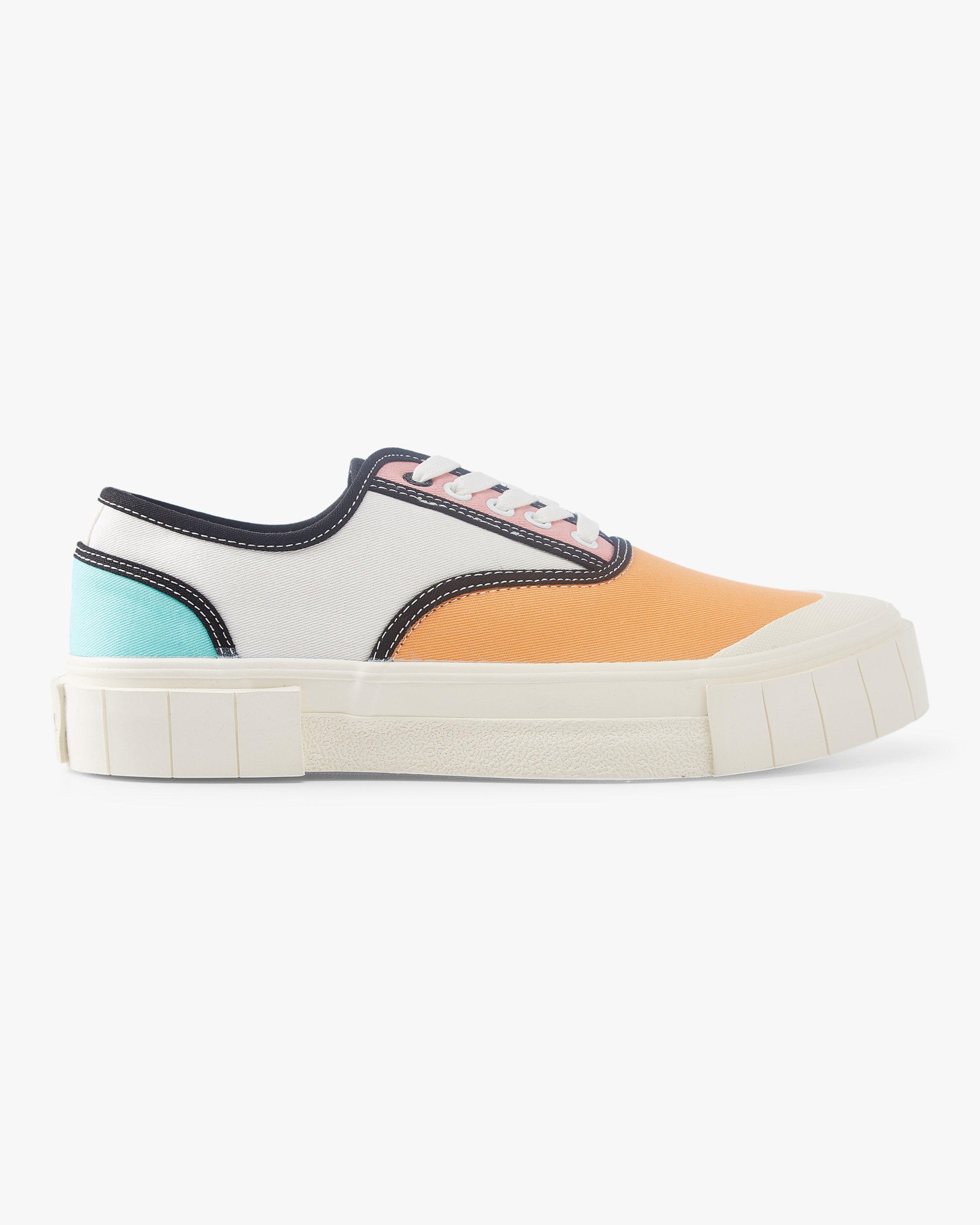 GOOD NEWS Babe 2 Low Sneakers 1