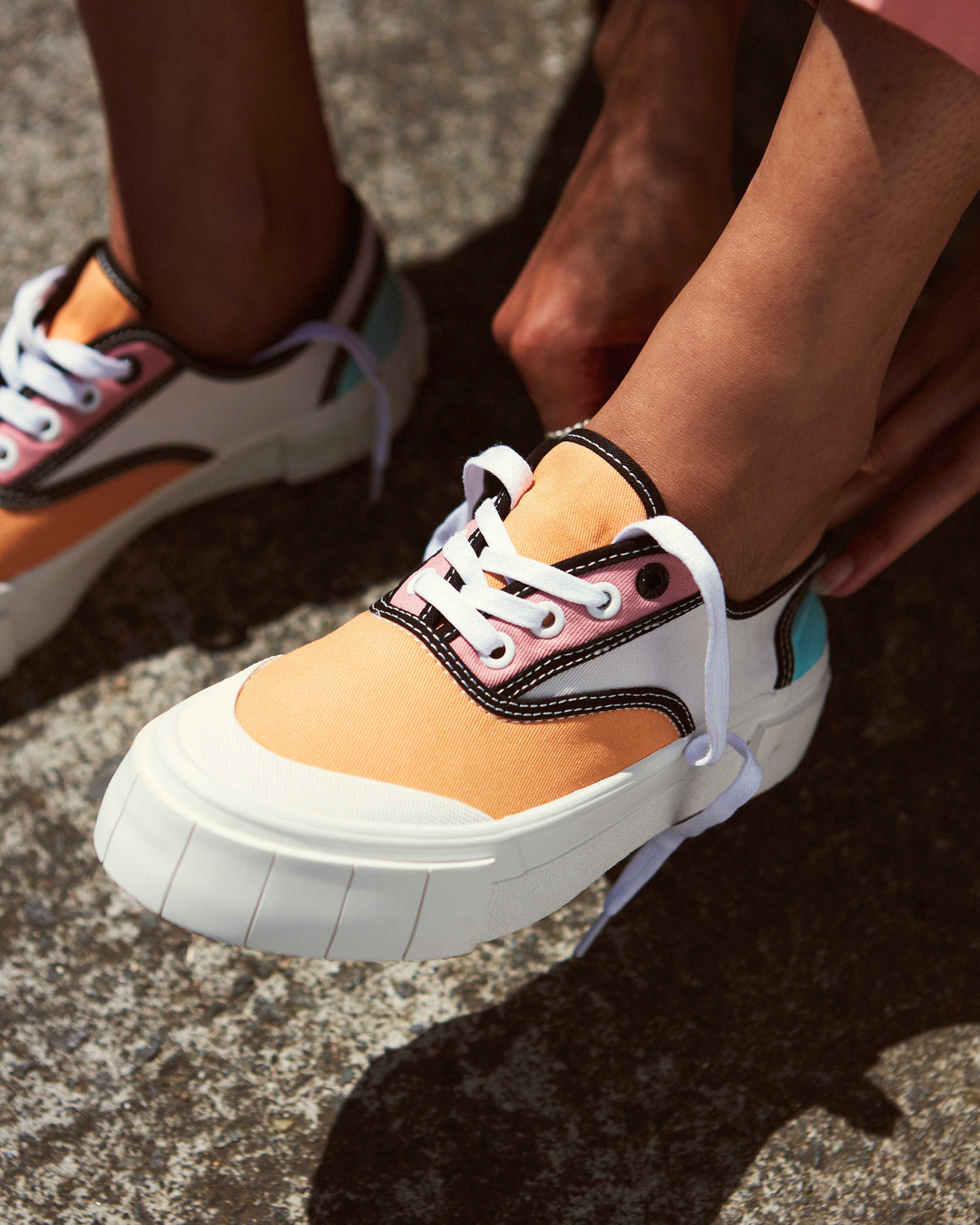 GOOD NEWS Babe 2 Low Sneakers 2
