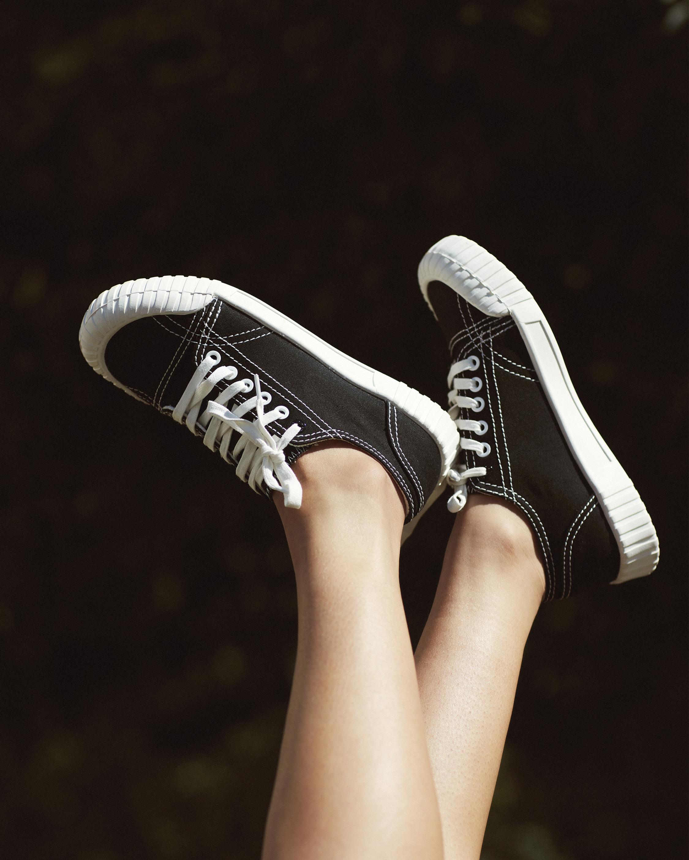 GOOD NEWS Bagger 2 Low Sneakers 1