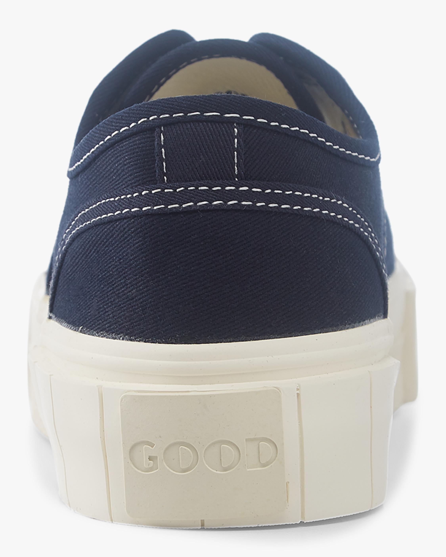 GOOD NEWS Bagger 2 Low Sneakers 3