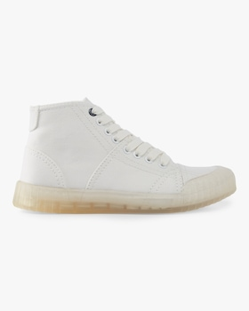 Slugger High Translucent Sneakers