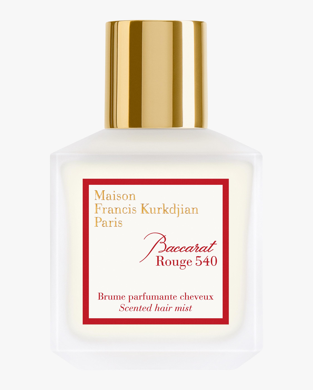 Maison Francis Kurkdjian Baccarat Rouge Hair Mist 70ml 0