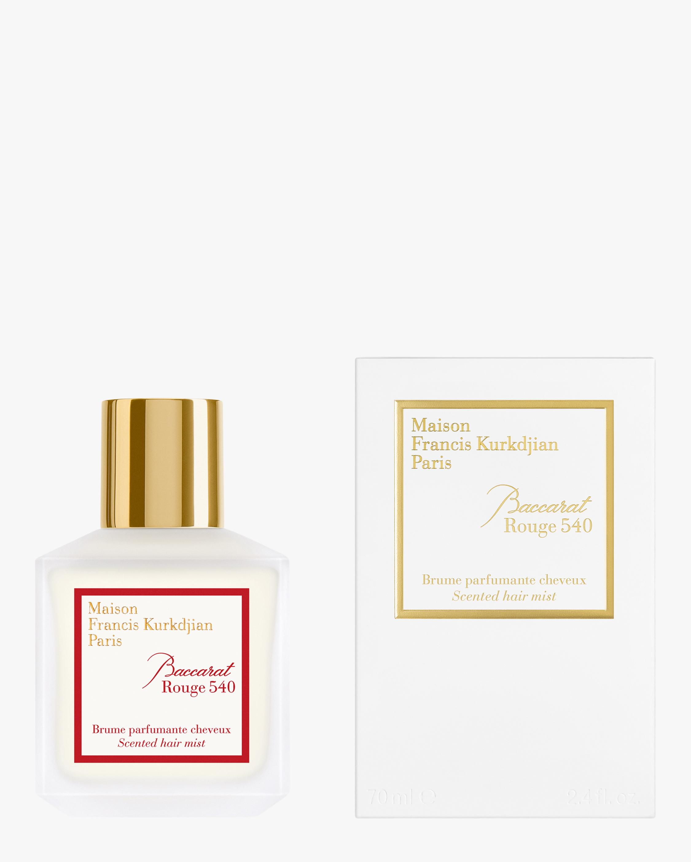 Maison Francis Kurkdjian Baccarat Rouge Hair Mist 70ml 2