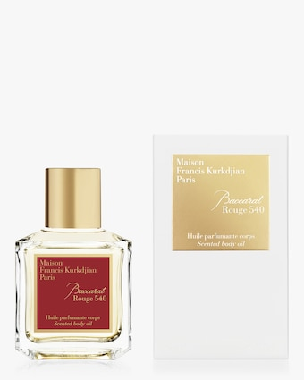 Baccarat Rouge Body Oil 70ml