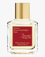 Maison Francis Kurkdjian Baccarat Rouge Body Oil 70ml 0