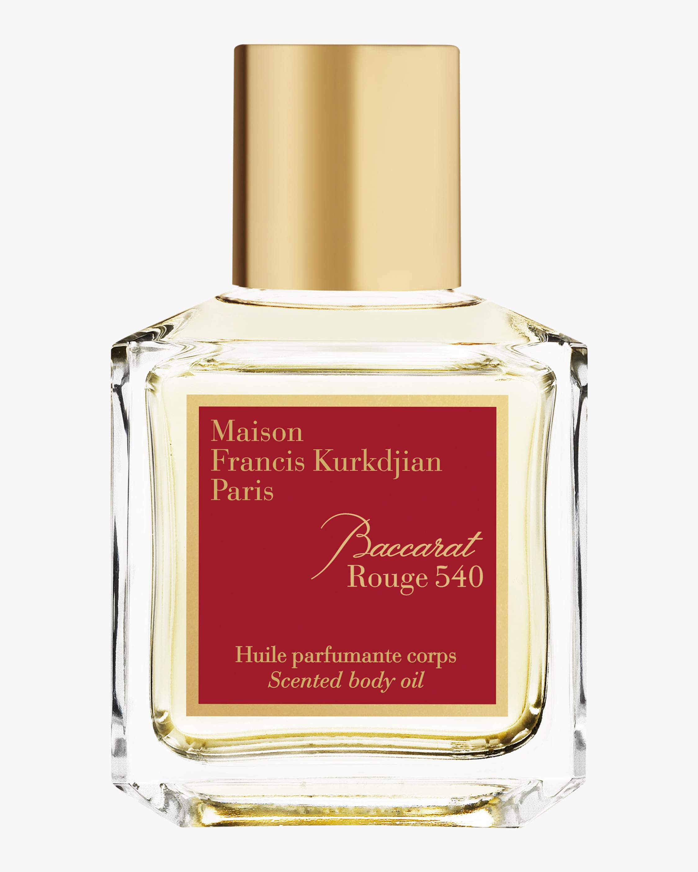 Maison Francis Kurkdjian Baccarat Rouge Body Oil 70ml 1