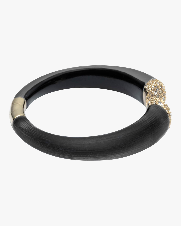 Encrusted Pavé Brake Hinge Bracelet