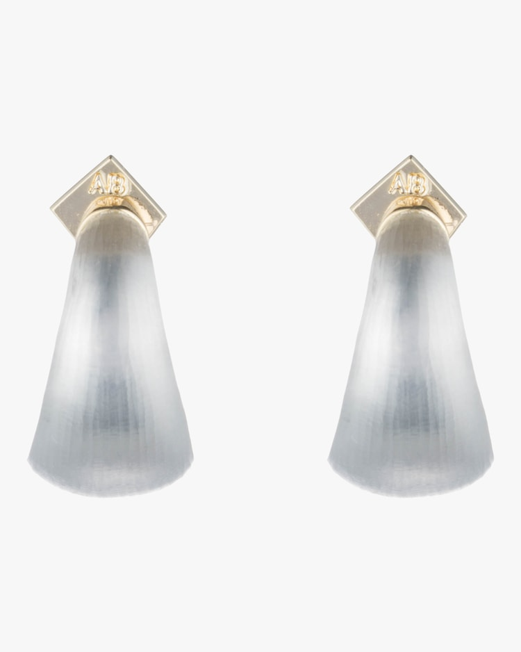 Huggie Earrings Alexis Bittar