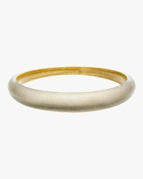 Tapered Bangle Bracelet