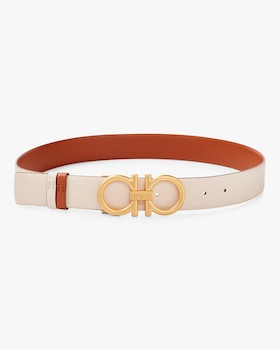 Gancini Reversible Belt