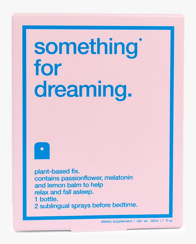 Something For Dreaming