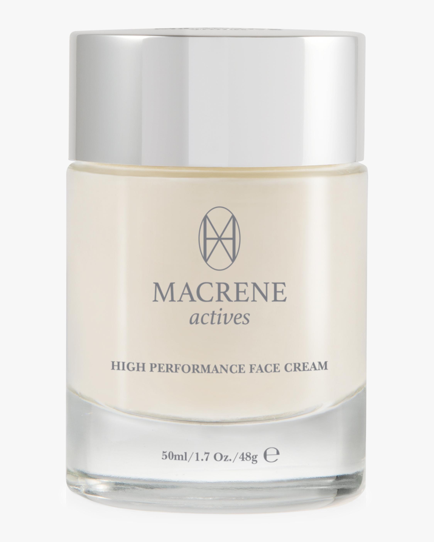 Macrene Actives High Performance Face Cream 50ml 0