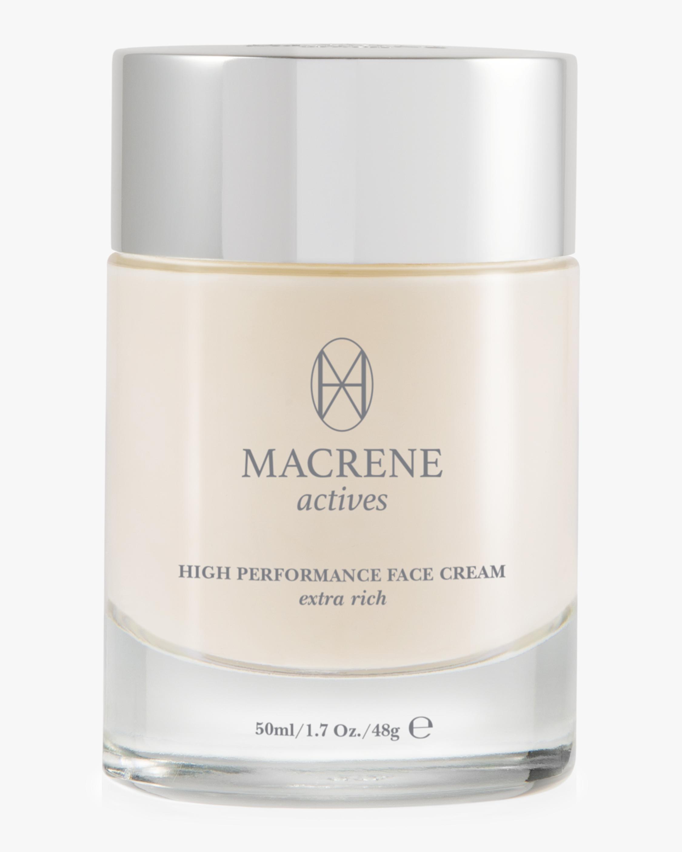 Macrene Actives High Performance Face Cream Extra Rich 50ml 2