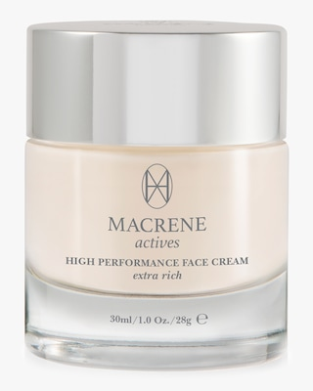 Macrene Actives High Performance Face Cream Extra Rich 30ml 2