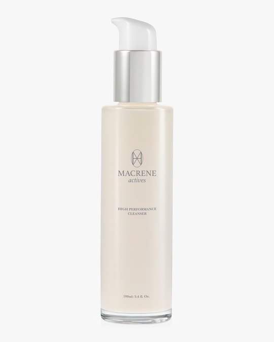 Macrene Actives High Performance Cleanser 100ml 0