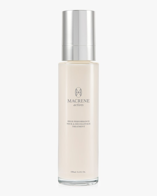 Macrene Actives High Performance Neck and Decolletage Treatment 100ml 0