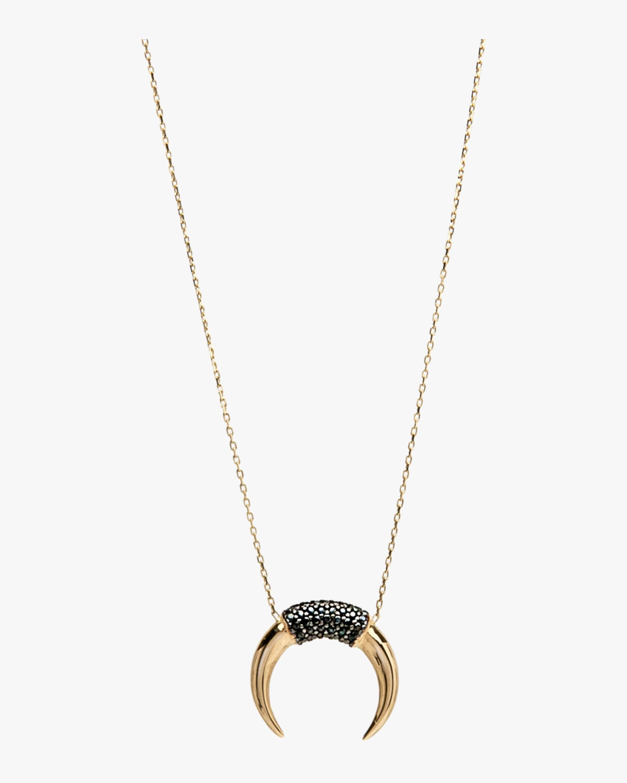 Seville Bull Necklace