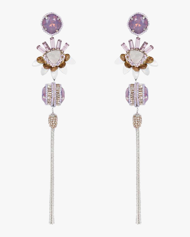 Nayeli Earrings