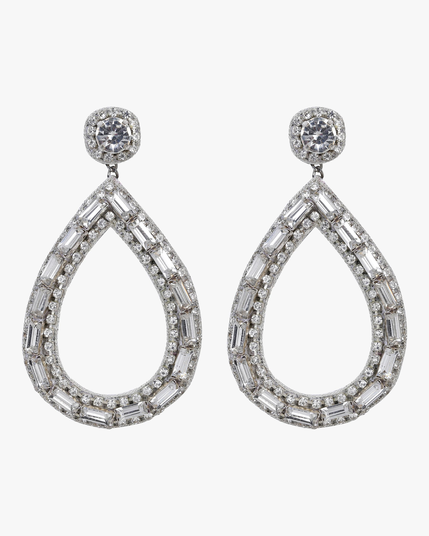 Ayesha Earrings