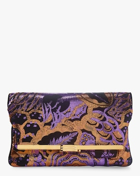 PM Art Disco Lurex Bag