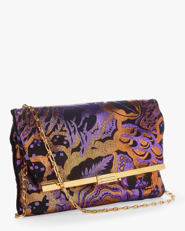PM Art Disco Lurex Bag