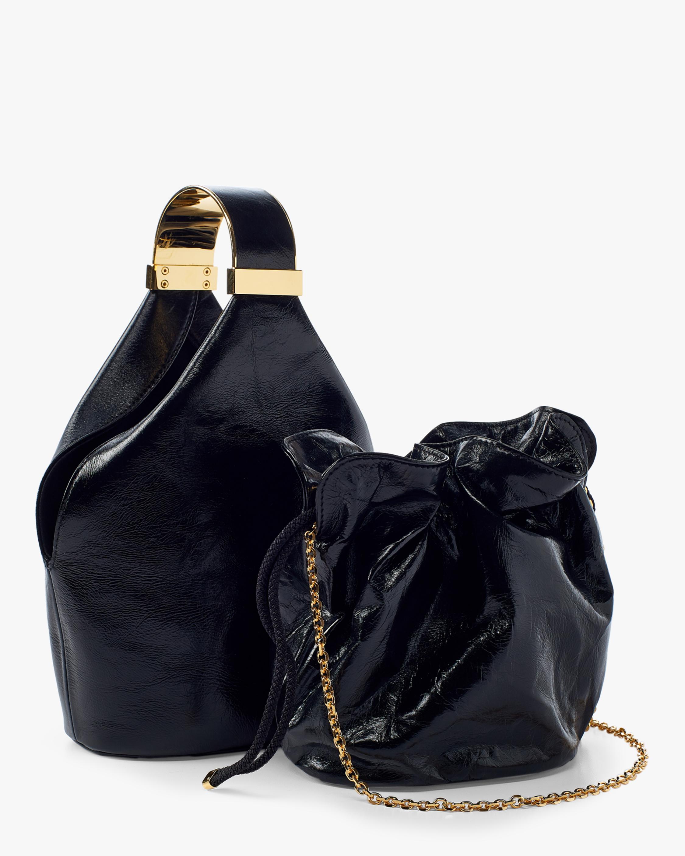 Kit Leather Bag
