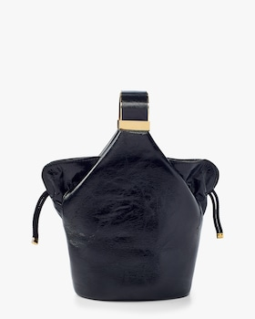 Kit Leather Bag