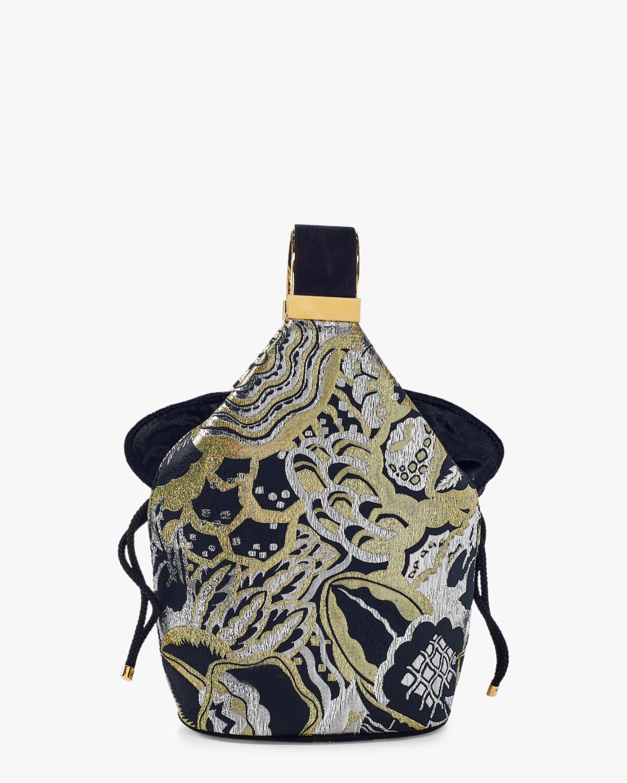 Art Disco Lurex Kit Bag