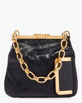 4 AM Leather Bag