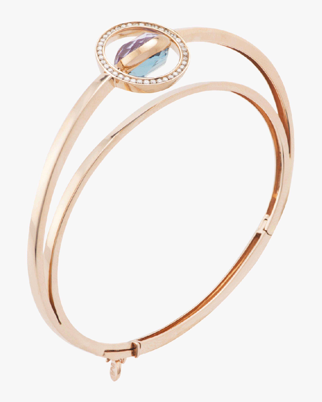 Swiveling Rigid Bracelet Marie Mas