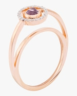 Marie Mas Swiveling Ring 0