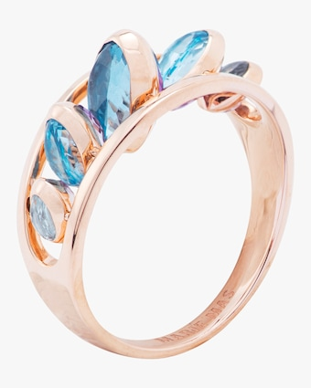 Dancing Ring