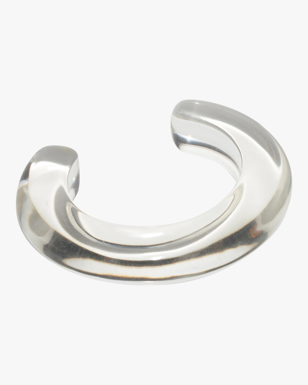 Ridge Cuff Bracelet